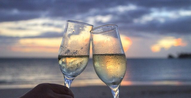 vini bianchi frizzanti