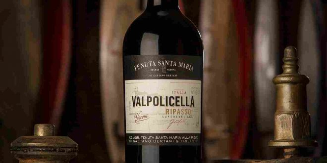 valpolicella vino rosso DOC